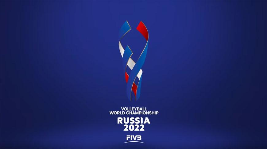 Скриншот из видео FIVB