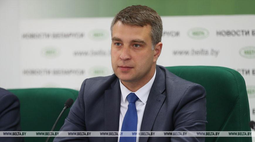 Михаил Прокопенко избран председателем Белорусской федерации современного пятиборья