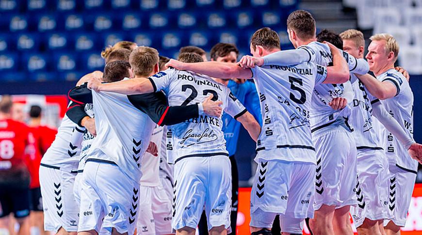 Фото thw-handball.de