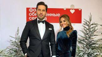 Александр и Анжелика Ревва. Фото из Instagram
