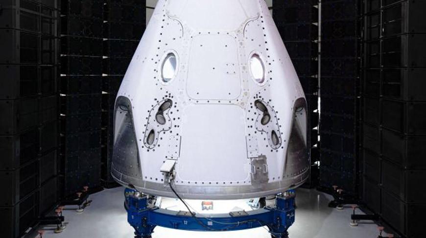 SpaceX с 2021 года будет доставлять в космос...