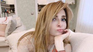 Екатерина Варнава. Фото из Instagram