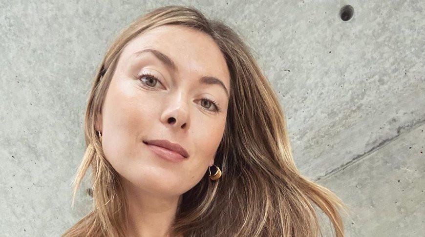 Мария Шарапова. Фото из Instagram