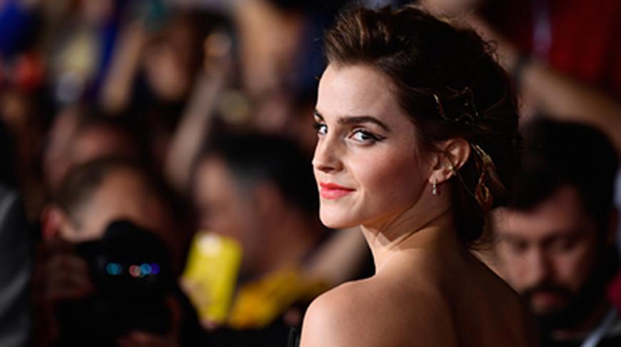 Эмма Уотсон. Фото Getty Images