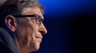 Билл Гейтс. Фото BBC