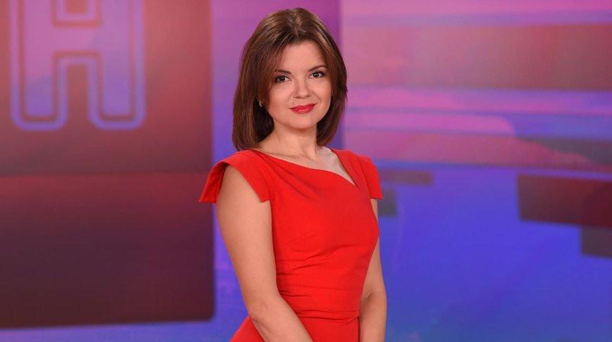 Украинская телеведущая потеряла зуб в прямом эфире, но ее реакция восхитила сеть - видео