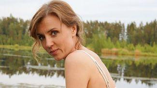 Ксения Алферова. Фото из Instagram