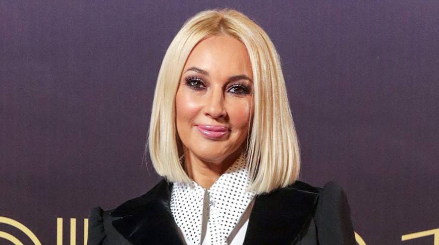 Лера Кудрявцева. Фото из архива ТАСС
