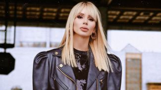 Светлана Лобода. Фото из Instagram
