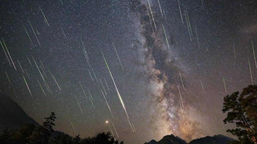 Фото Московского планетария