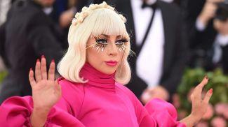 Леди Гага. Фото Shutterstock