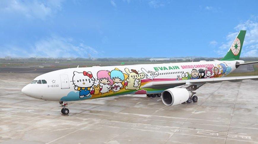 Авиакомпании Тайваня предлагают пассажирам 'рейсы в никуда'