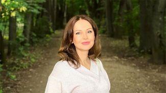 Ирина Безрукова. Фото из Instagram