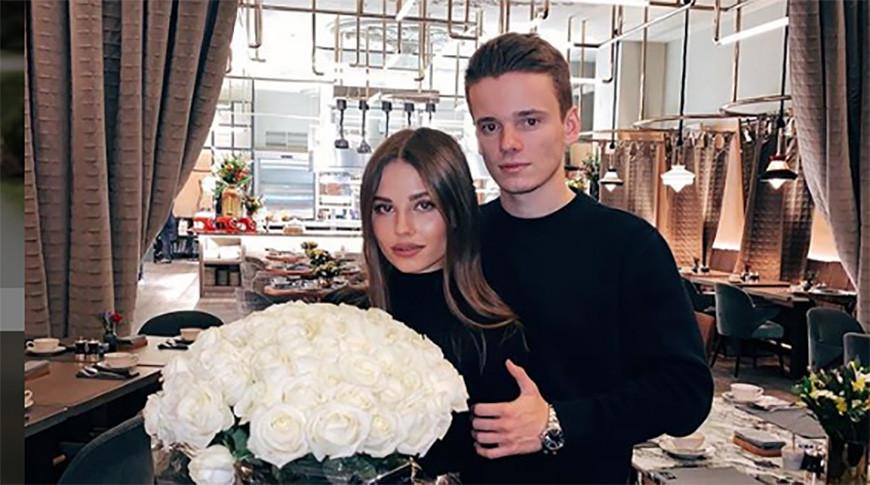 Сын Валерии женился - его возлюбленная удивила Instagram роскошным платьем