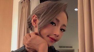 Ли Джин Со. Фото из Instagram