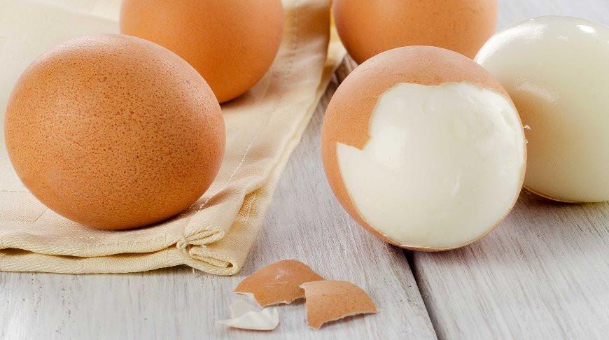 В сети назвали идеальный способ для варки яиц