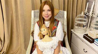Наталья Подольская. Фото из Instagram