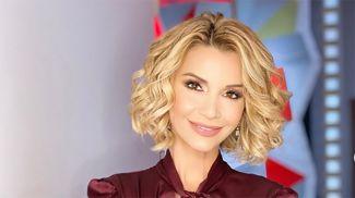 Ольга Орлова. Фото из Instagram