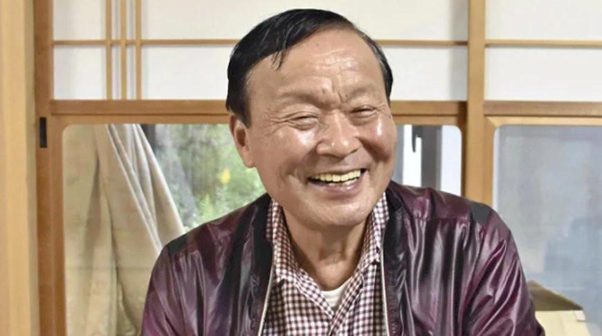 Ютака Умеда. Фото NHK