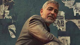 Джордж Клуни. Фото из Instagram
