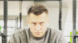 Павел Прилучный. Фото из Instagram