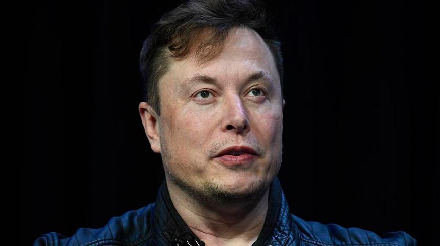 Илон Маск. Фото   Associated Press