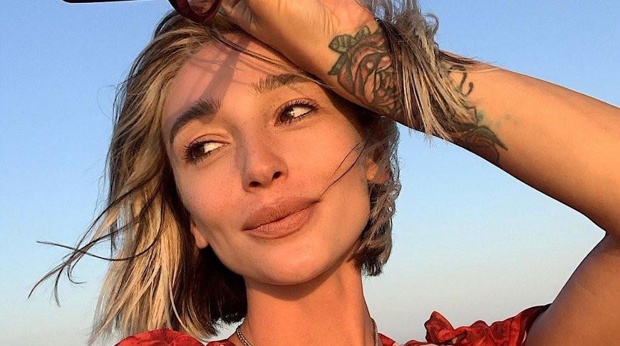 Анастасия Ивлеева. Фото из Instagram