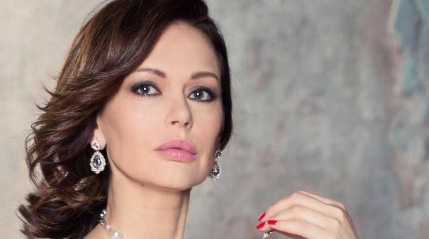 Ирина Безрукова. Фото из социальных сетей
