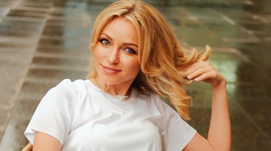 Инна Маликова. Фото из Instagram