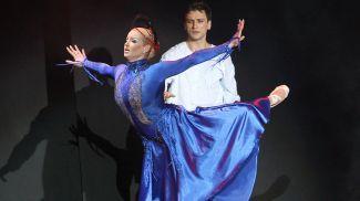 Анастасия Волочкова. Фото из архива
