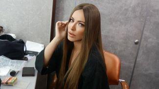 Ани Лорак. Фото из Instagram