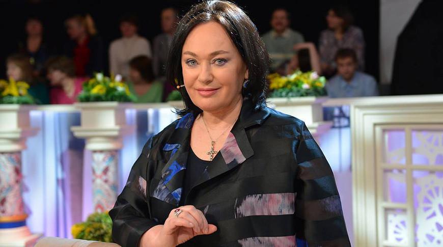 Лариса Гузеева. Фото Пресс-службы  Первого канала