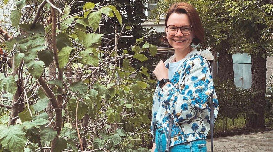Татьяна Брухунова. Фото из Instagram