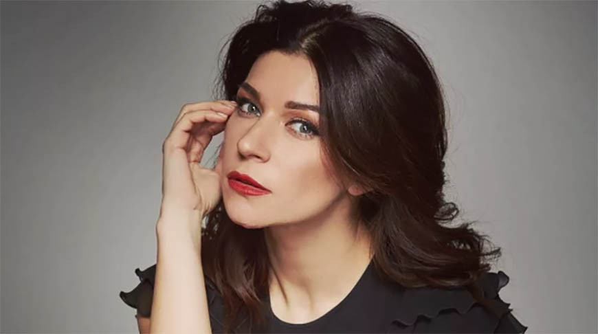 Екатерина Волкова. Фото из Instagram