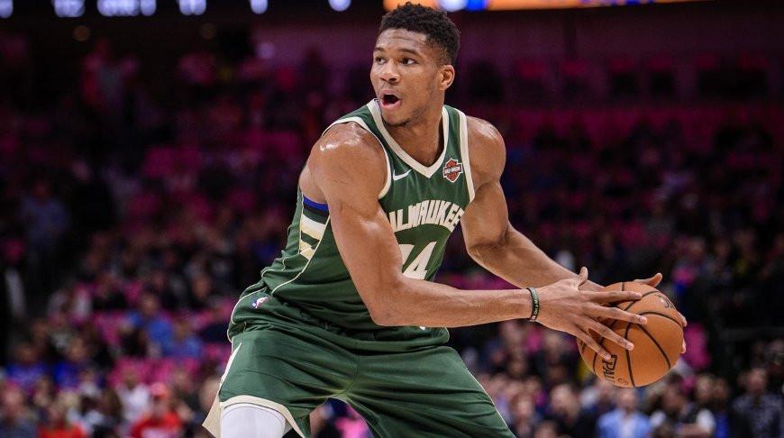 Фото NBA