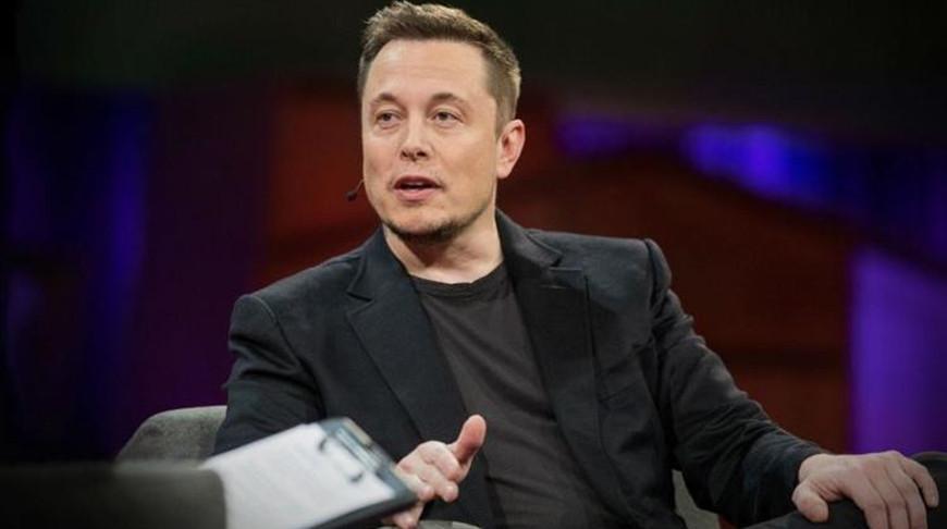Глава Tesla и SpaceX Илон Маск. Фото  The Washington Post