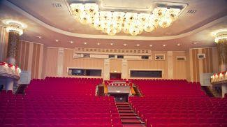Фото Белорусского государственного академического музыкального театра