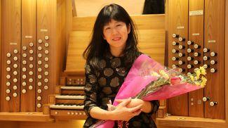 Хироко Иноуэ. Фото principal.su