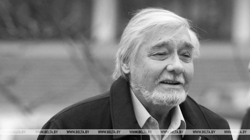 Ростислав Янковский. Фото из архива