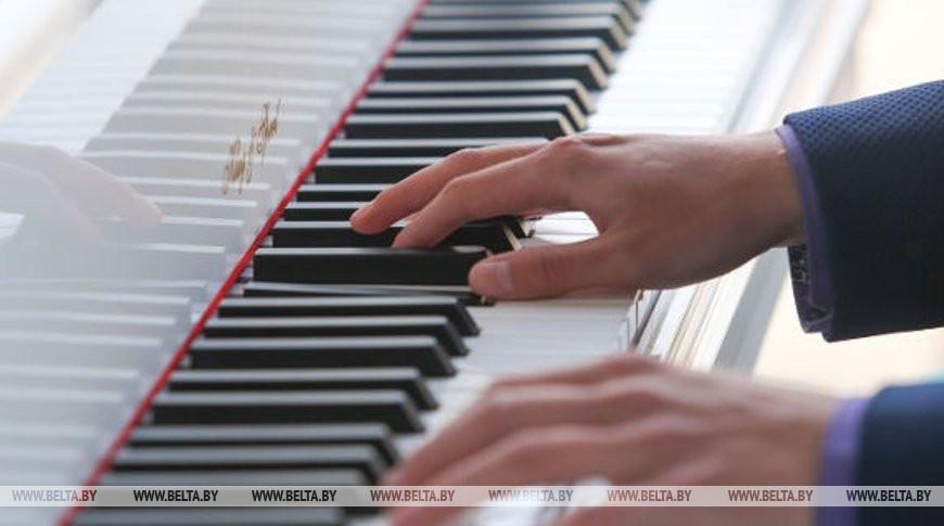 Февральские музыкальные вечера пройдут 8-27 февраля в Пинске
