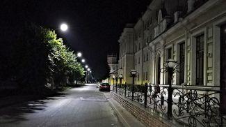 Фото из VK-аккаунта Полесского драматического театра