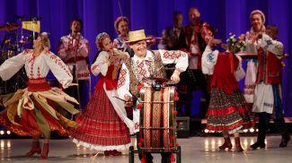 Фото Витебской областной филармонии