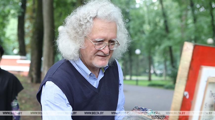Владимир Прокопцов. Фото из архива