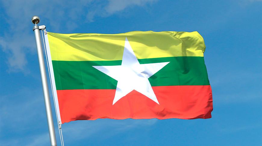 Лукашенко надеется напродолжение конструктивного сотрудничества с Мьянмой