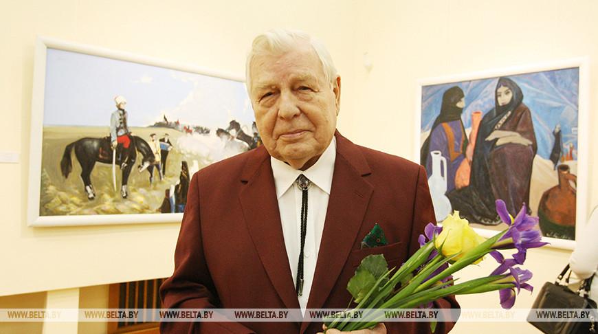 Леонид Щемелев. Фото из архива