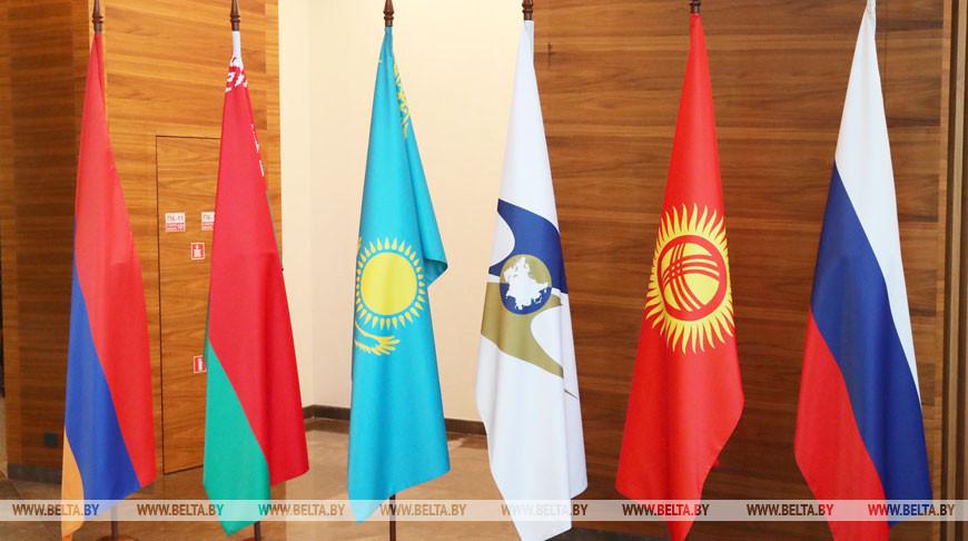 Важно достичь синергетического эффекта от формирования общего рынка ЕАЭС - Лукашенко