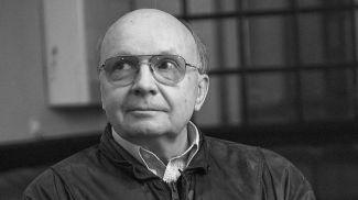 Андрей Мягков. Фот из архива ТАСС