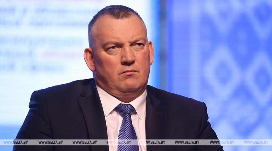 Игорь Евсеев. Фото из архива
