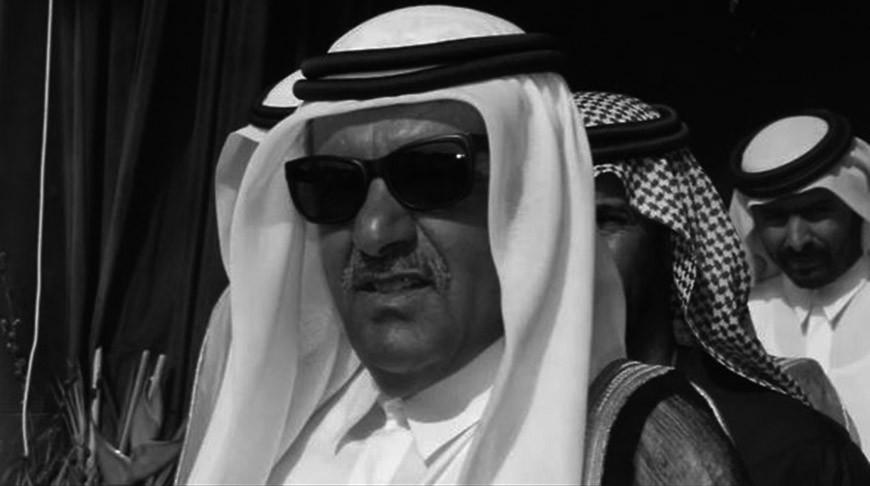 Хамдан бен Рашид аль-Мактум. Фото  Reuters