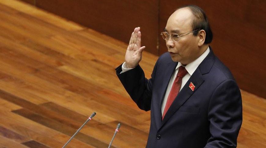 Нгуен Суан Фук. Фото  Vietnam Explorer News Channel